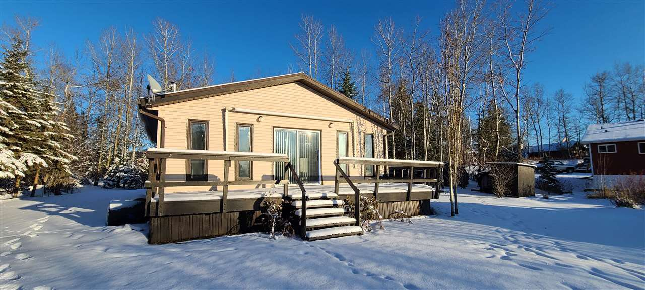Main Photo: 20 5427 633 Highway: Rural Lac Ste. Anne County House for sale : MLS®# E4215959