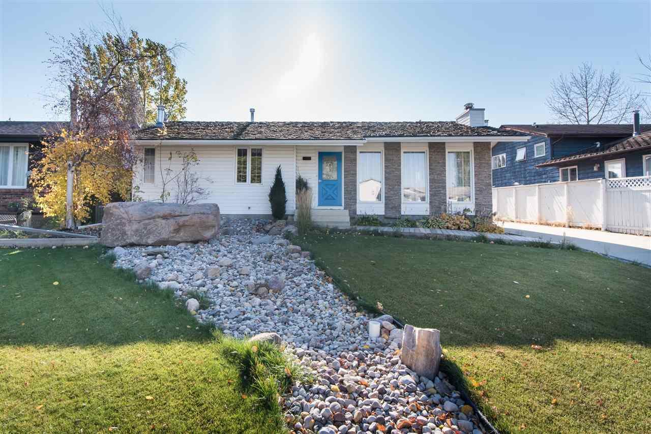 Main Photo: 4415 54 Avenue: Beaumont House for sale : MLS®# E4218331