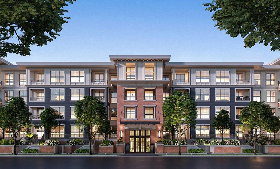 Main Photo: 118 9551 Alexandra Road: Condo for sale (Richmond)  : MLS®# R2468301