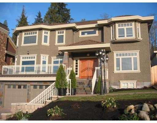 Main Photo: 7371 UNION ST in Burnaby: Simon Fraser Univer. House for sale (Burnaby North)  : MLS®# V567515