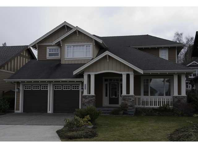 "Main Photo: 5314 SPETIFORE in Tsawwassen: Tsawwassen Central House for sale in ""PARK GROVE ESTATES"" : MLS®# V874697"