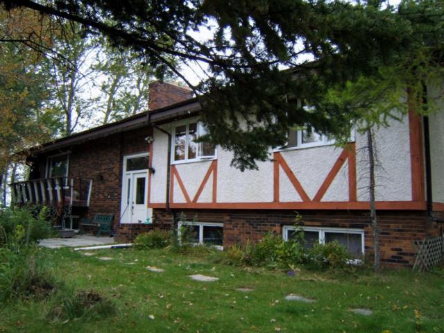 Main Photo: 5185 Rebeck Road in STCLEMENT: East Selkirk / Libau / Garson Residential for sale (Winnipeg area)  : MLS®# 1105436