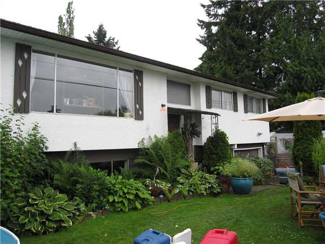 Main Photo: 22026 122ND Avenue in Maple Ridge: West Central House for sale : MLS®# V899032