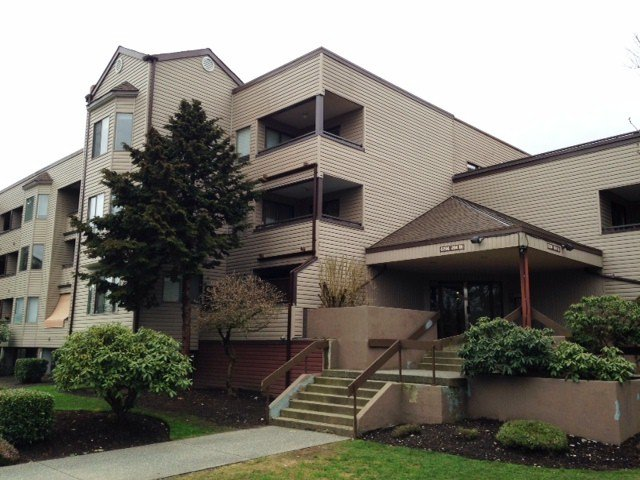 """Main Photo: 112 5294 204TH Street in Langley: Langley City Condo for sale in """"Water's Edge"""" : MLS®# F1406481"""