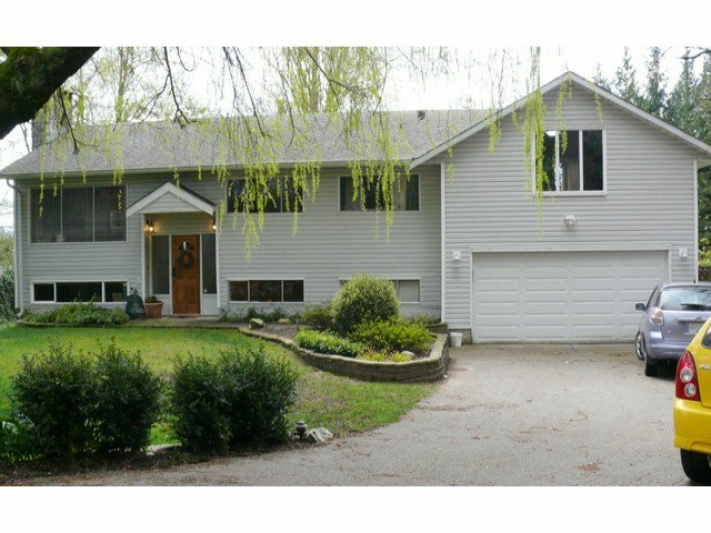 Main Photo: 29506 SUNVALLEY Crescent in Abbotsford: House for sale : MLS®# F1408437