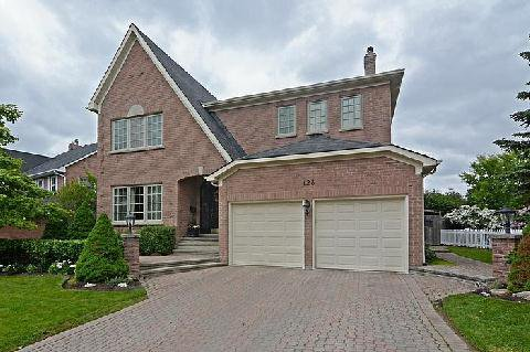 Main Photo: 128 Longwater Chase in Markham: Unionville House (2-Storey) for sale : MLS®# N2935661