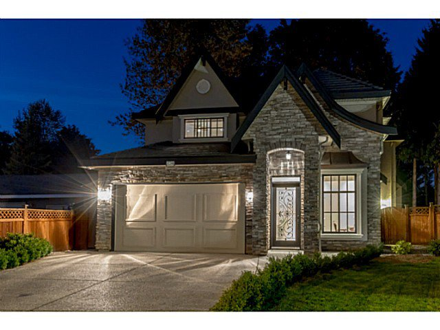 Main Photo: 11248 156A Street in Surrey: Fraser Heights House for sale (North Surrey)  : MLS®# F1425126