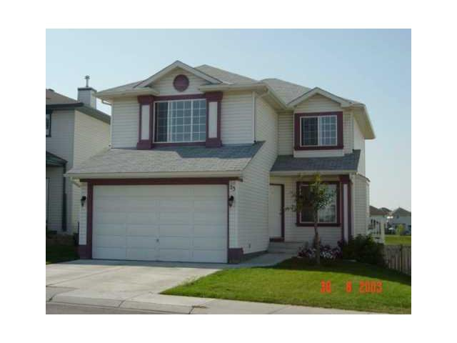 Main Photo: 75 HIDDEN VALLEY Park NW in Calgary: Hidden Valley Residential Detached Single Family for sale : MLS®# C3641394