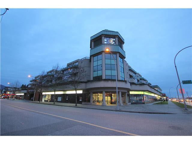 """Central location in the sought after Shaughnessy Square building"