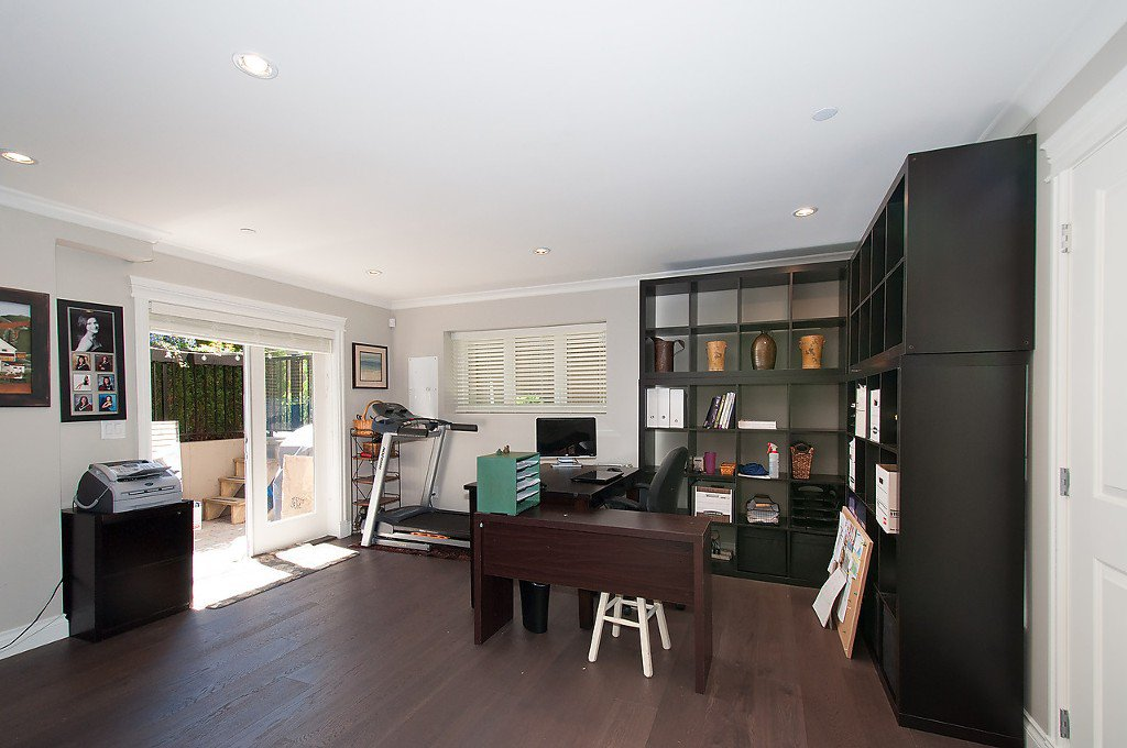 Photo 18: Photos: 2727 CYPRESS Street in Vancouver: Kitsilano House 1/2 Duplex for sale (Vancouver West)  : MLS®# V1128521