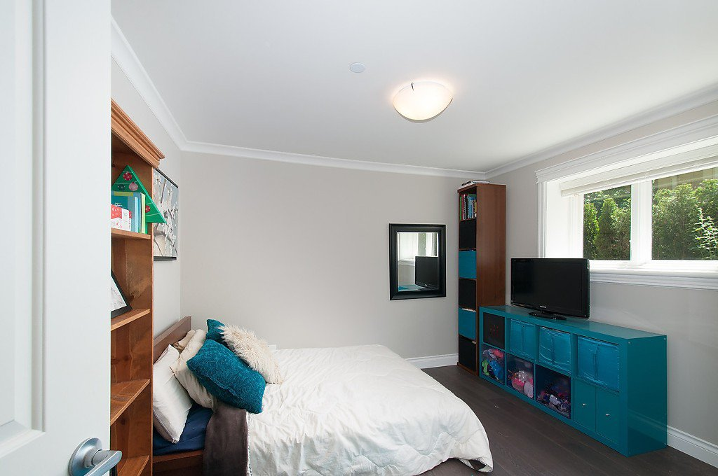 Photo 20: Photos: 2727 CYPRESS Street in Vancouver: Kitsilano House 1/2 Duplex for sale (Vancouver West)  : MLS®# V1128521