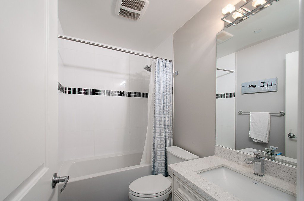 Photo 21: Photos: 2727 CYPRESS Street in Vancouver: Kitsilano House 1/2 Duplex for sale (Vancouver West)  : MLS®# V1128521
