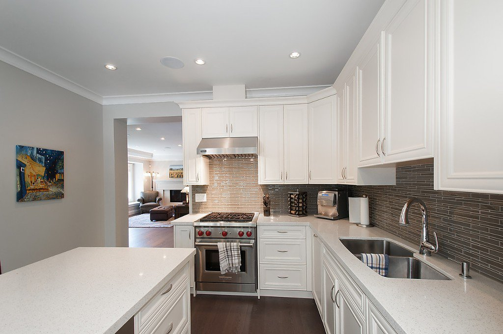 Photo 9: Photos: 2727 CYPRESS Street in Vancouver: Kitsilano House 1/2 Duplex for sale (Vancouver West)  : MLS®# V1128521