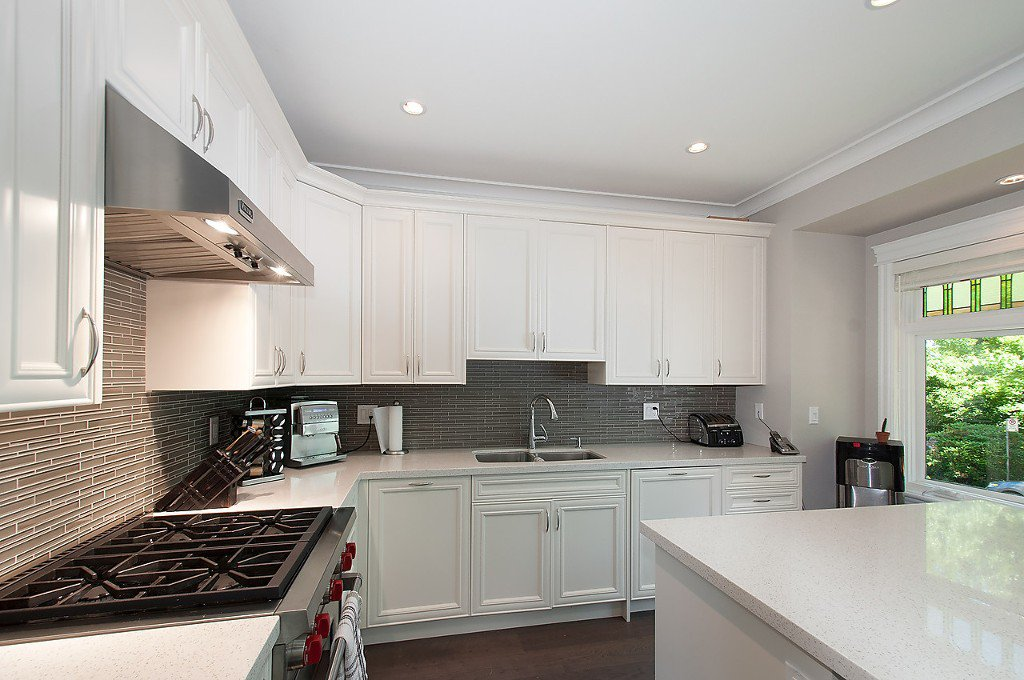 Photo 10: Photos: 2727 CYPRESS Street in Vancouver: Kitsilano House 1/2 Duplex for sale (Vancouver West)  : MLS®# V1128521