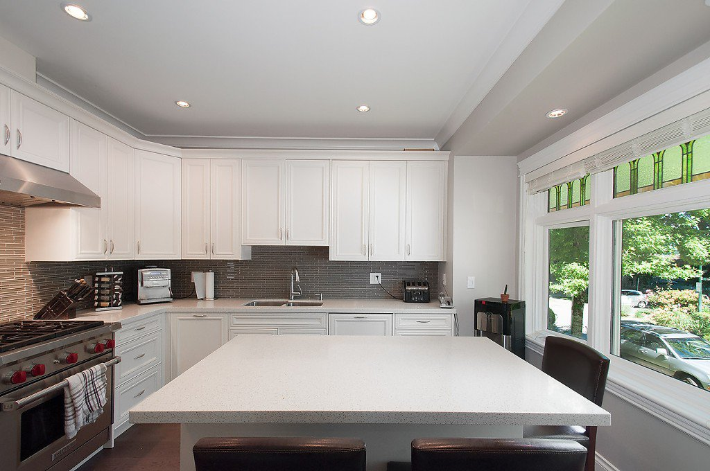Photo 8: Photos: 2727 CYPRESS Street in Vancouver: Kitsilano House 1/2 Duplex for sale (Vancouver West)  : MLS®# V1128521