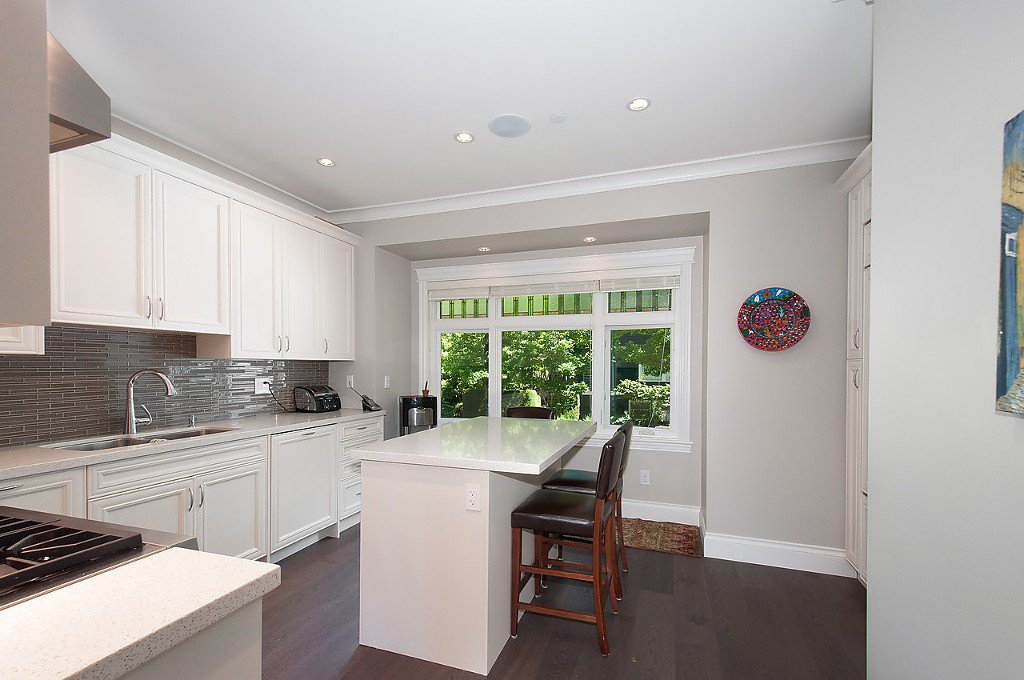 Photo 7: Photos: 2727 CYPRESS Street in Vancouver: Kitsilano House 1/2 Duplex for sale (Vancouver West)  : MLS®# V1128521