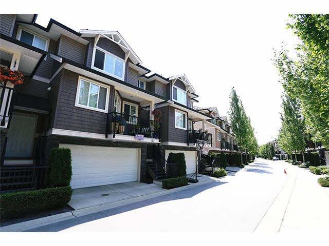 "Photo 19: Photos: 56 11720 COTTONWOOD Drive in Maple Ridge: Cottonwood MR Townhouse for sale in ""COTTONWOOD GREEN"" : MLS®# V1138671"