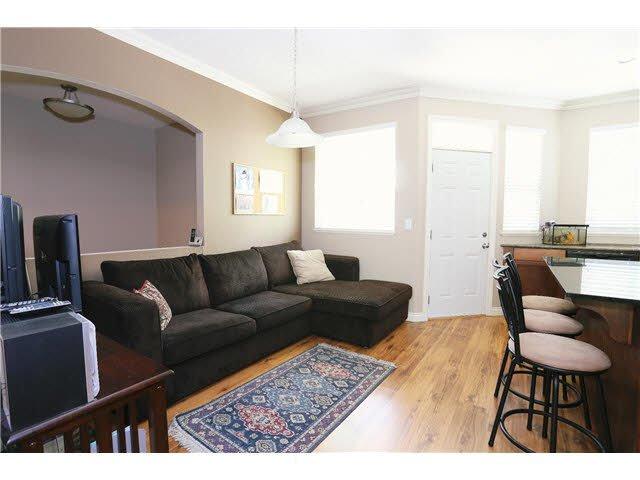 "Photo 13: Photos: 56 11720 COTTONWOOD Drive in Maple Ridge: Cottonwood MR Townhouse for sale in ""COTTONWOOD GREEN"" : MLS®# V1138671"