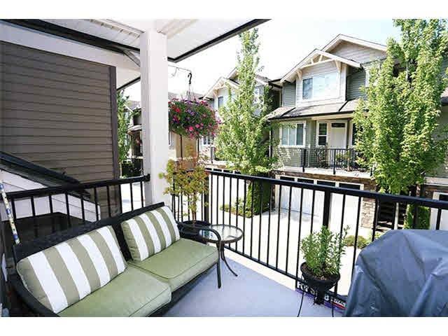 "Photo 15: Photos: 56 11720 COTTONWOOD Drive in Maple Ridge: Cottonwood MR Townhouse for sale in ""COTTONWOOD GREEN"" : MLS®# V1138671"
