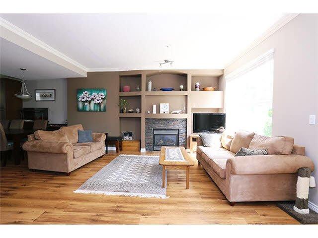 "Photo 4: Photos: 56 11720 COTTONWOOD Drive in Maple Ridge: Cottonwood MR Townhouse for sale in ""COTTONWOOD GREEN"" : MLS®# V1138671"