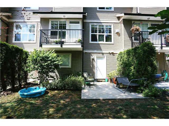 "Photo 18: Photos: 56 11720 COTTONWOOD Drive in Maple Ridge: Cottonwood MR Townhouse for sale in ""COTTONWOOD GREEN"" : MLS®# V1138671"