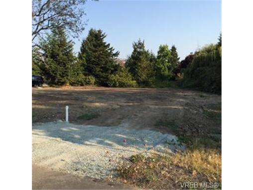 Main Photo: 2200 Amity Dr in NORTH SAANICH: NS Bazan Bay Land for sale (North Saanich)  : MLS®# 715920