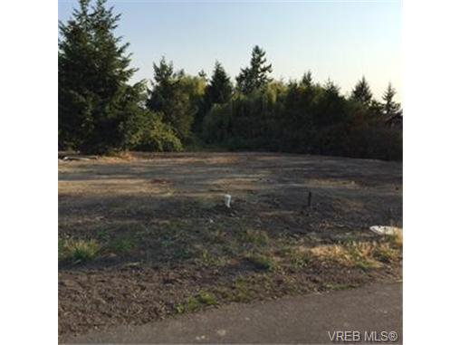 Photo 3: Photos: 2200 Amity Dr in NORTH SAANICH: NS Bazan Bay Land for sale (North Saanich)  : MLS®# 715920