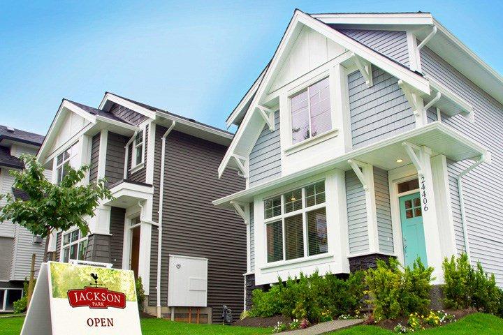 """Main Photo: 24406 102 Avenue in Maple Ridge: Albion House for sale in """"JACKSON PARK BY OAKVALE DEV LTD"""" : MLS®# R2019890"""