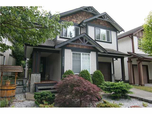 Main Photo: 24262 100B Avenue in Maple Ridge: Albion House for sale : MLS®# R2032464