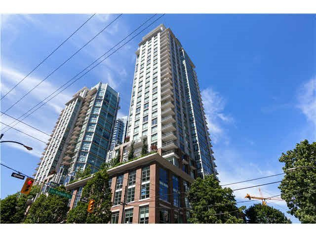 "Main Photo: 1801 535 SMITHE Street in Vancouver: Downtown VW Condo for sale in ""Dolce"" (Vancouver West)  : MLS®# R2036680"