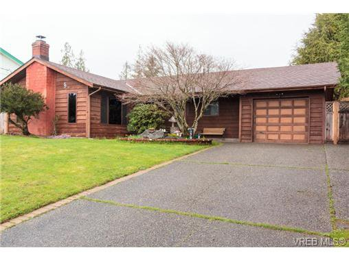 Main Photo: 6812 Rhodonite Drive in SOOKE: Sk Broomhill Single Family Detached for sale (Sooke)  : MLS®# 361692