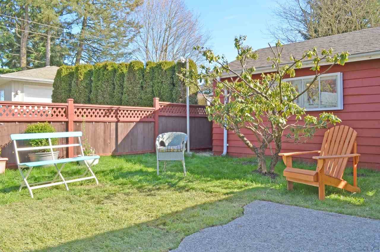 Photo 16: Photos: 1508 MILFORD Avenue in Coquitlam: Central Coquitlam House for sale : MLS®# R2050796