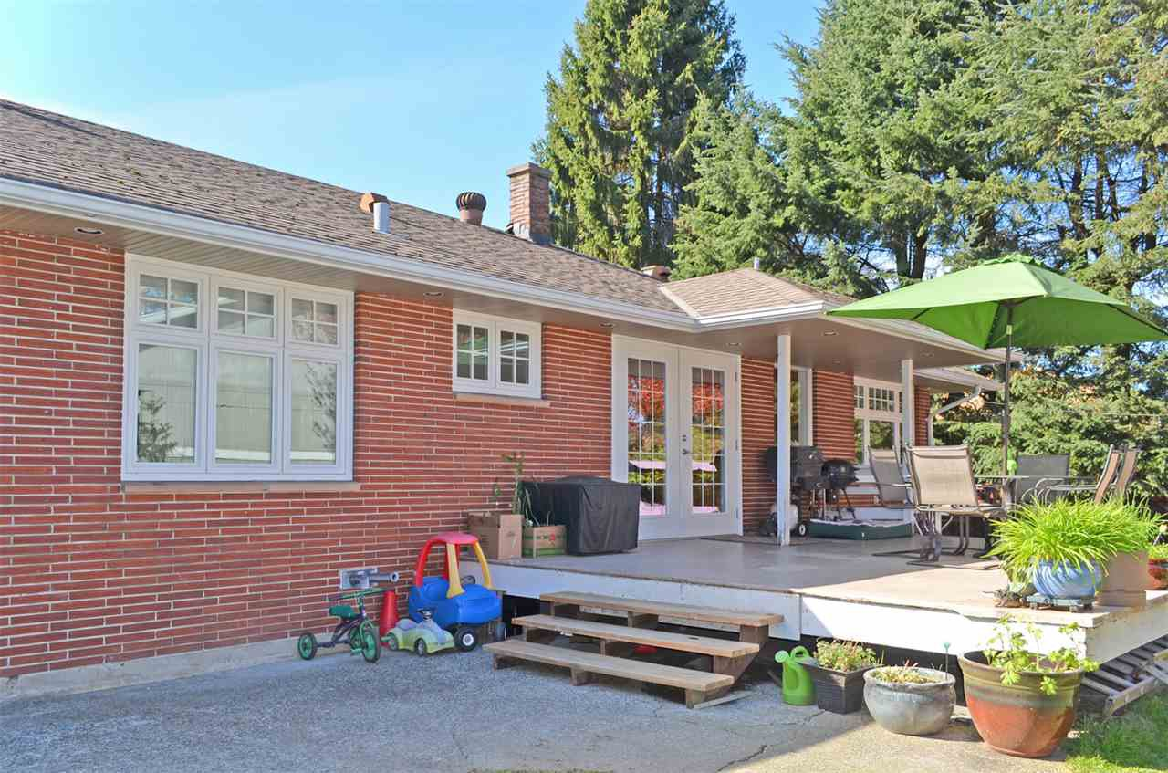 Photo 18: Photos: 1508 MILFORD Avenue in Coquitlam: Central Coquitlam House for sale : MLS®# R2050796