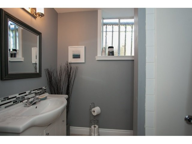 Photo 17: Photos: 34694 DEWDNEY TRUNK Road in Mission: Hatzic House for sale : MLS®# R2073735