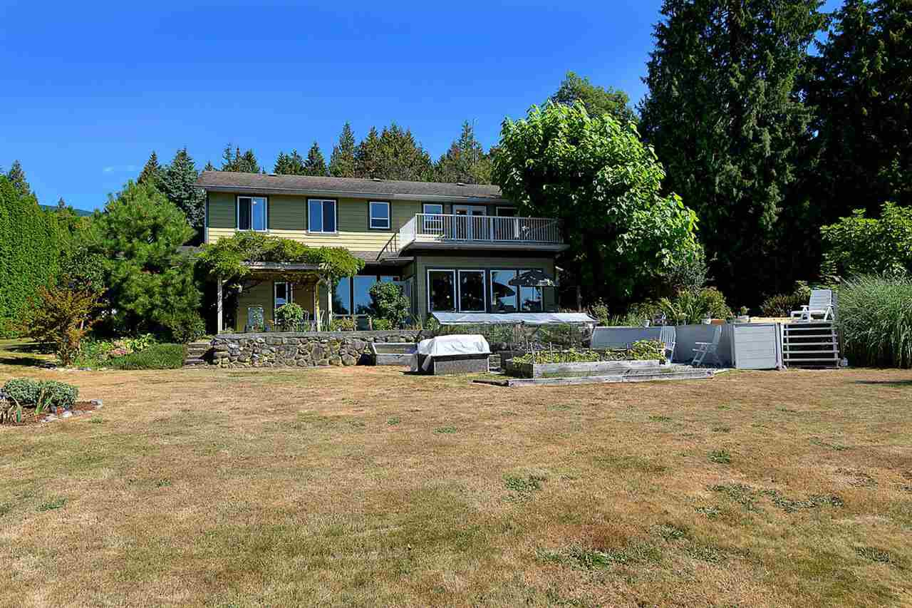 Photo 1: Photos: 1881 GRANDVIEW Road in Gibsons: Gibsons & Area House for sale (Sunshine Coast)  : MLS®# R2101665