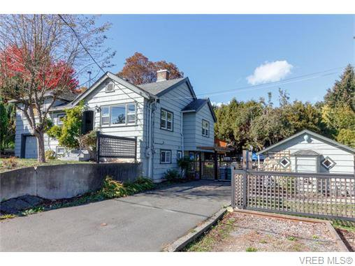 Main Photo: 230 Stormont Road in VICTORIA: VR View Royal Single Family Detached for sale (View Royal)  : MLS®# 370912