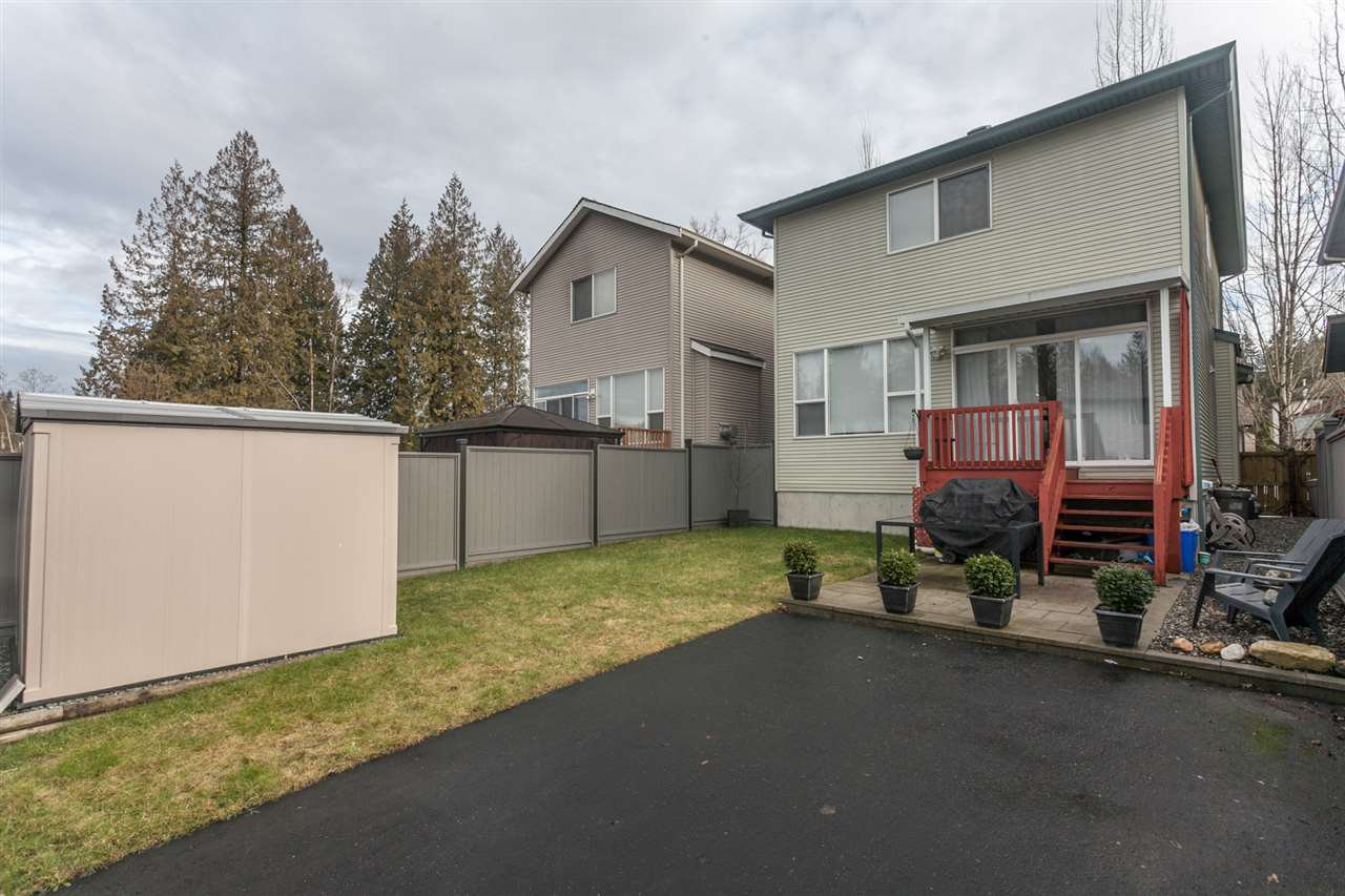 Photo 19: Photos: 10091 243 Street in Maple Ridge: Albion House for sale : MLS®# R2133397