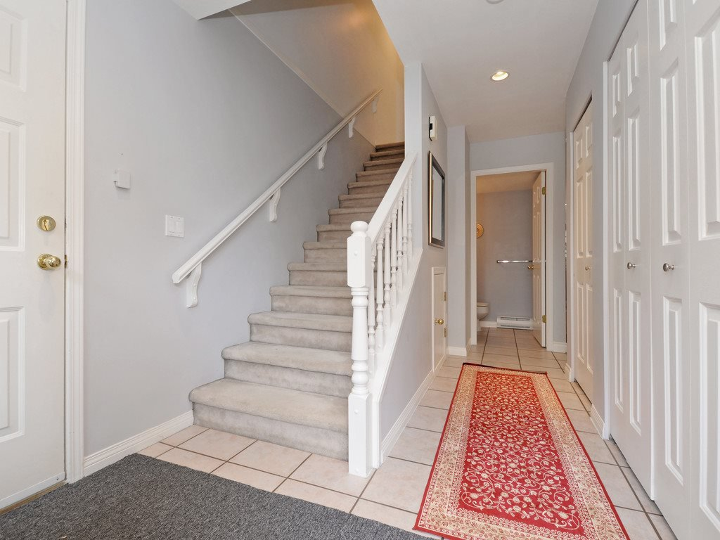 """Photo 16: Photos: 7 5053 47 Avenue in Delta: Ladner Elementary Townhouse for sale in """"PARKSIDE PLACE"""" (Ladner)  : MLS®# R2146280"""