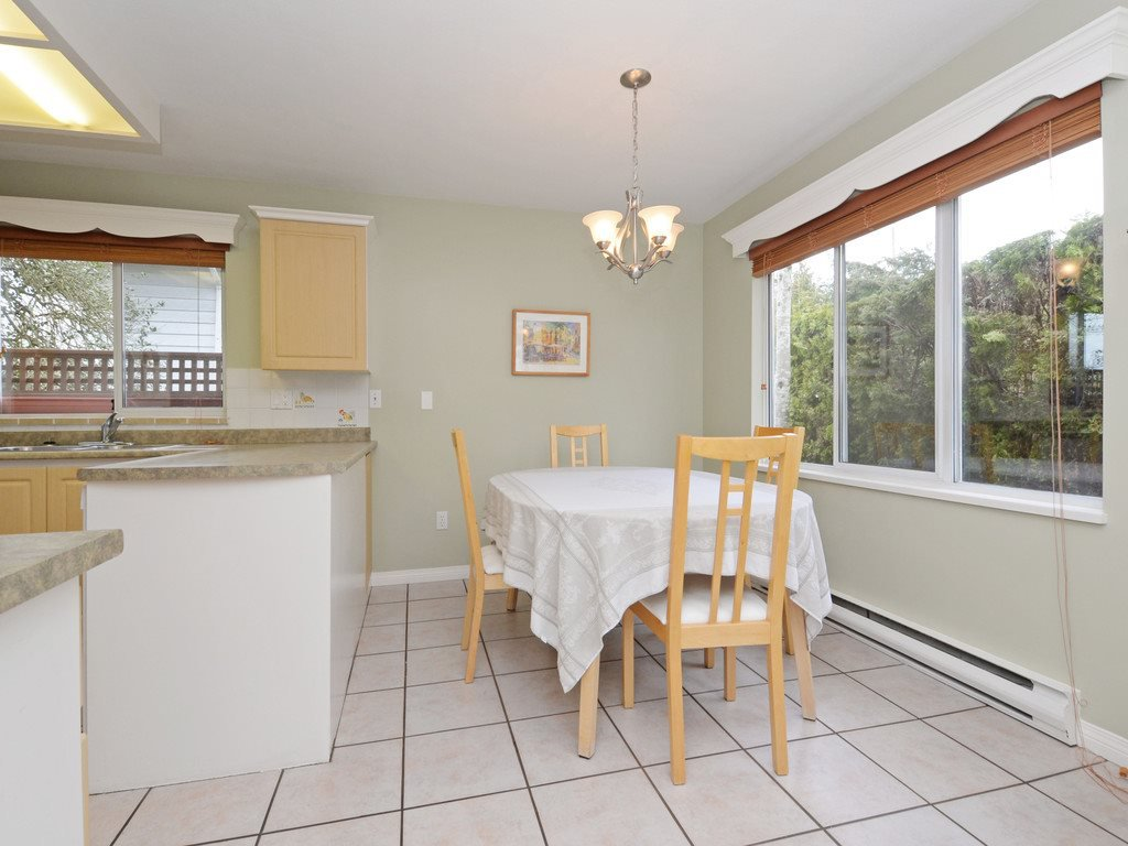 """Photo 6: Photos: 7 5053 47 Avenue in Delta: Ladner Elementary Townhouse for sale in """"PARKSIDE PLACE"""" (Ladner)  : MLS®# R2146280"""