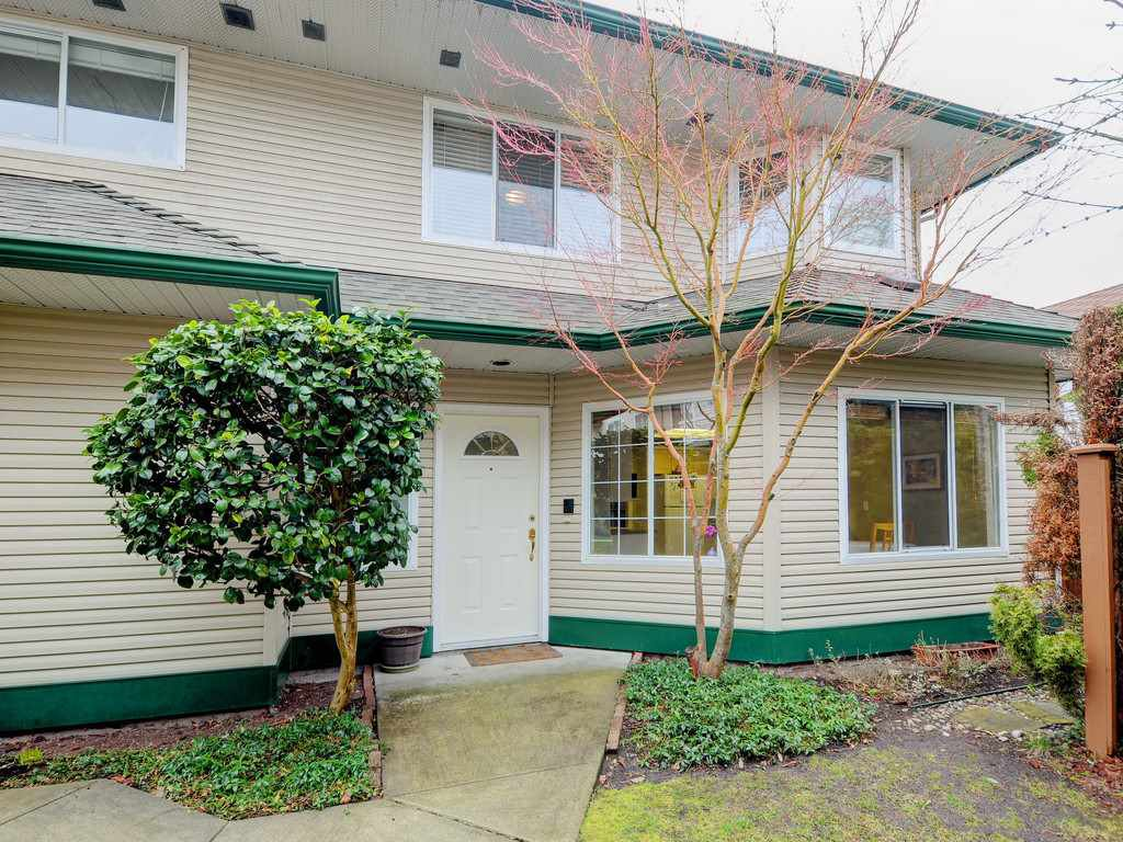 """Photo 19: Photos: 7 5053 47 Avenue in Delta: Ladner Elementary Townhouse for sale in """"PARKSIDE PLACE"""" (Ladner)  : MLS®# R2146280"""