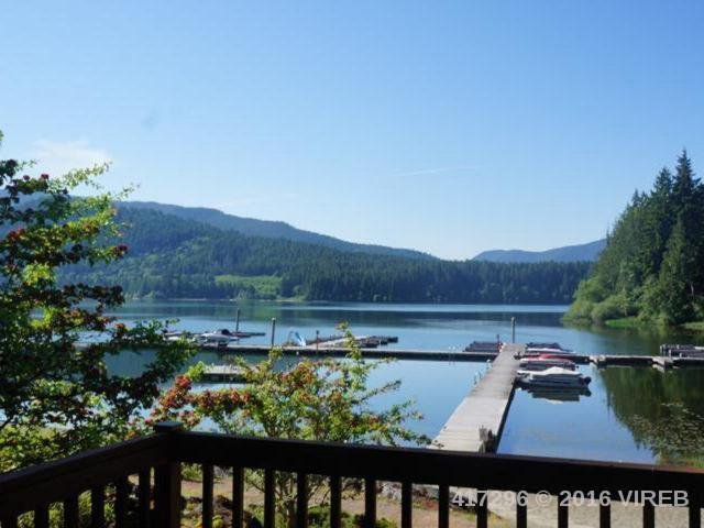 Main Photo: 38 9230 MARBLE BAY ROAD in LAKE COWICHAN: Z3 Lake Cowichan House for sale (Zone 3 - Duncan)  : MLS®# 417296