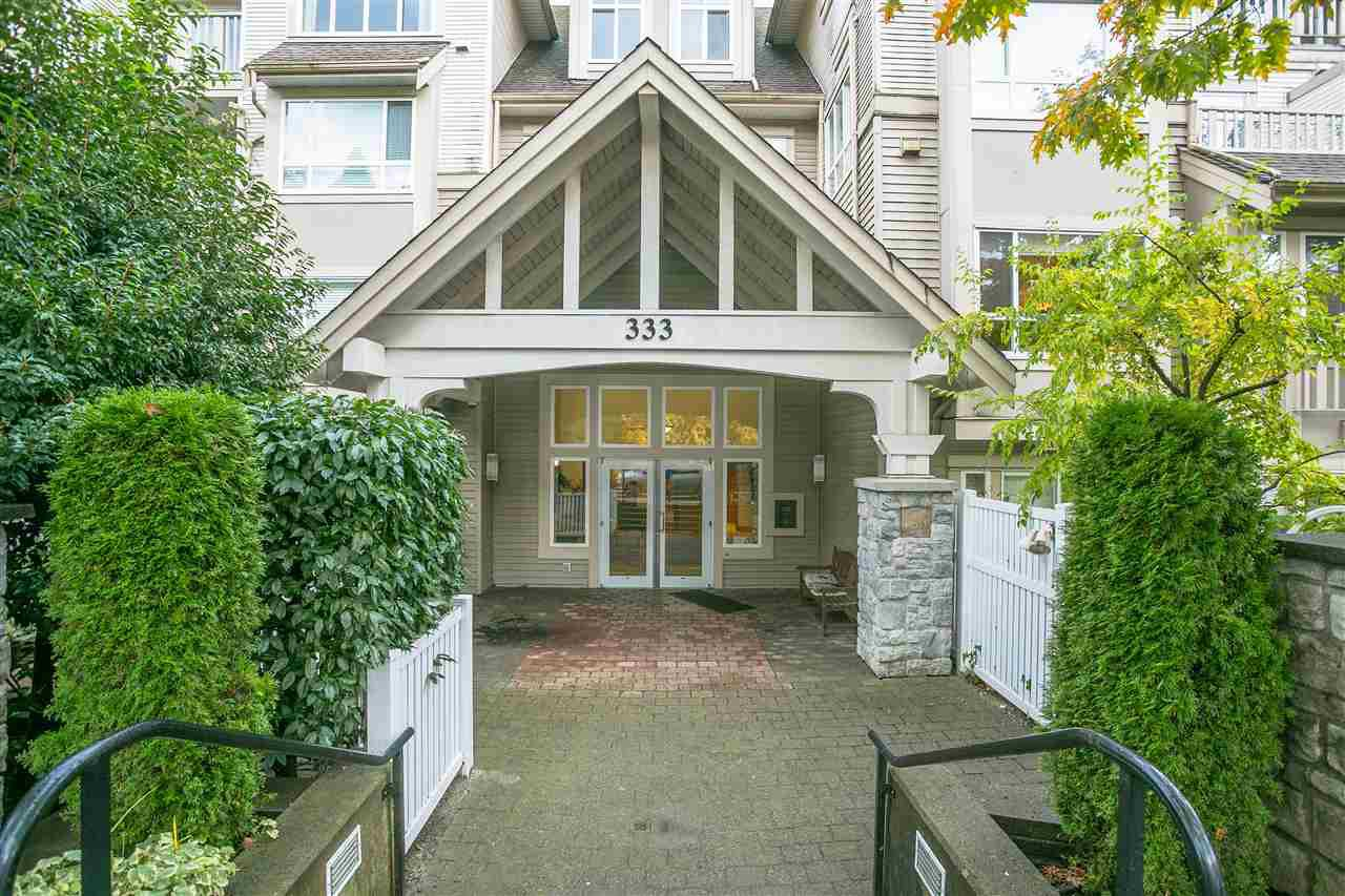 """Main Photo: 112 333 E 1ST Street in North Vancouver: Lower Lonsdale Condo for sale in """"VISTA WEST"""" : MLS®# R2216499"""