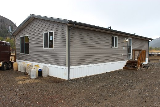 Photo 2: Photos: 1889 Nicolls Road: Merritt Manufactured Home for sale (Southwest)  : MLS®# 143203