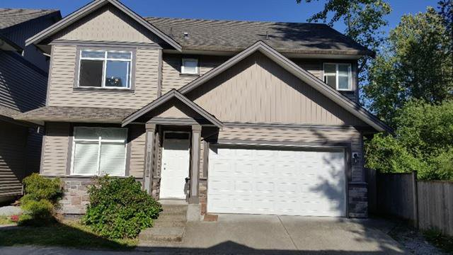 Main Photo: #6-11962 236th Street in Maple Ridge: Cottonwood MR House for sale (maple)  : MLS®# R2168677