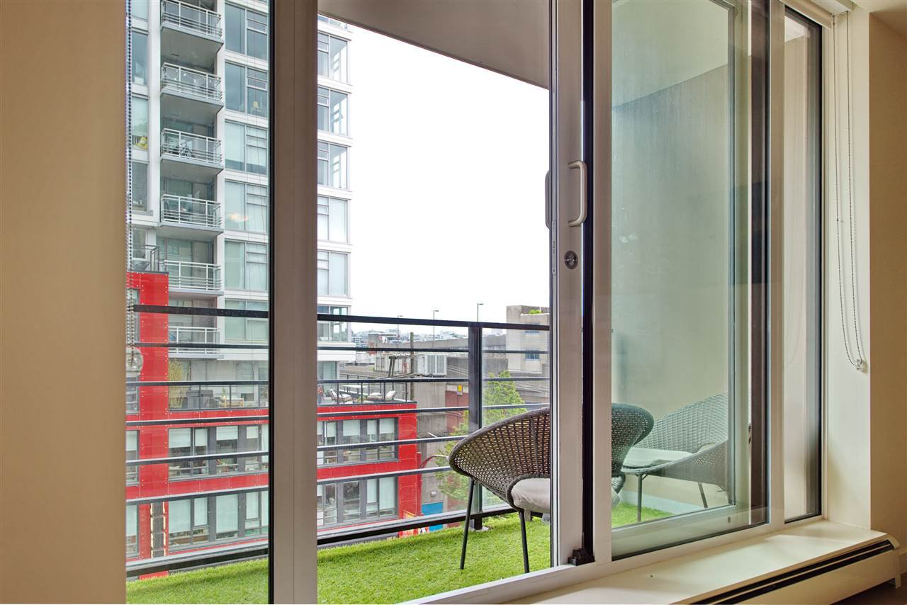 """Photo 12: Photos: 502 189 KEEFER Street in Vancouver: Downtown VE Condo for sale in """"KEEFER BLOCK"""" (Vancouver East)  : MLS®# R2282146"""