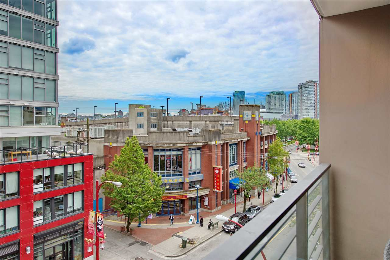 """Photo 13: Photos: 502 189 KEEFER Street in Vancouver: Downtown VE Condo for sale in """"KEEFER BLOCK"""" (Vancouver East)  : MLS®# R2282146"""