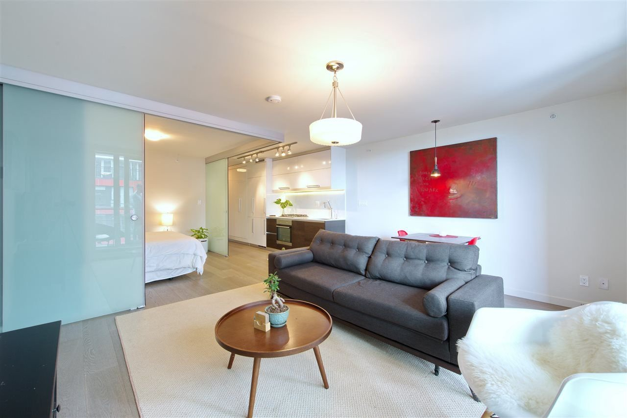 """Photo 10: Photos: 502 189 KEEFER Street in Vancouver: Downtown VE Condo for sale in """"KEEFER BLOCK"""" (Vancouver East)  : MLS®# R2282146"""