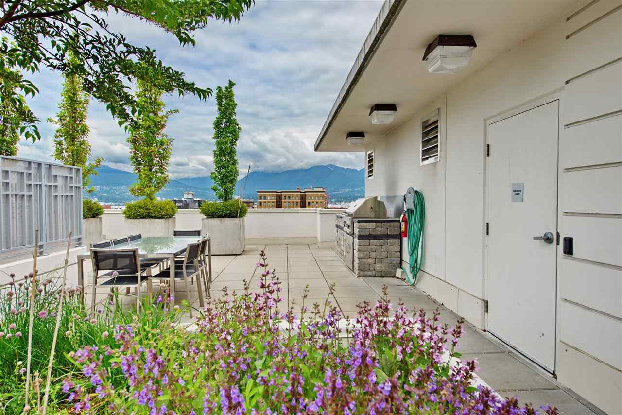 """Photo 18: Photos: 502 189 KEEFER Street in Vancouver: Downtown VE Condo for sale in """"KEEFER BLOCK"""" (Vancouver East)  : MLS®# R2282146"""