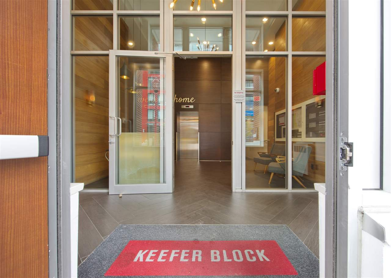 """Photo 19: Photos: 502 189 KEEFER Street in Vancouver: Downtown VE Condo for sale in """"KEEFER BLOCK"""" (Vancouver East)  : MLS®# R2282146"""