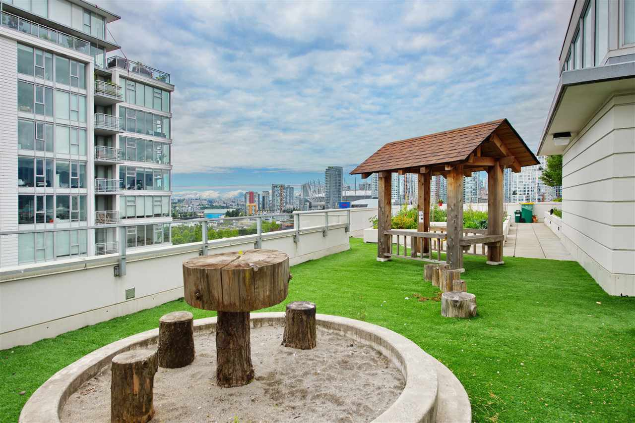 """Photo 17: Photos: 502 189 KEEFER Street in Vancouver: Downtown VE Condo for sale in """"KEEFER BLOCK"""" (Vancouver East)  : MLS®# R2282146"""